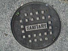 Sanitary Cover
